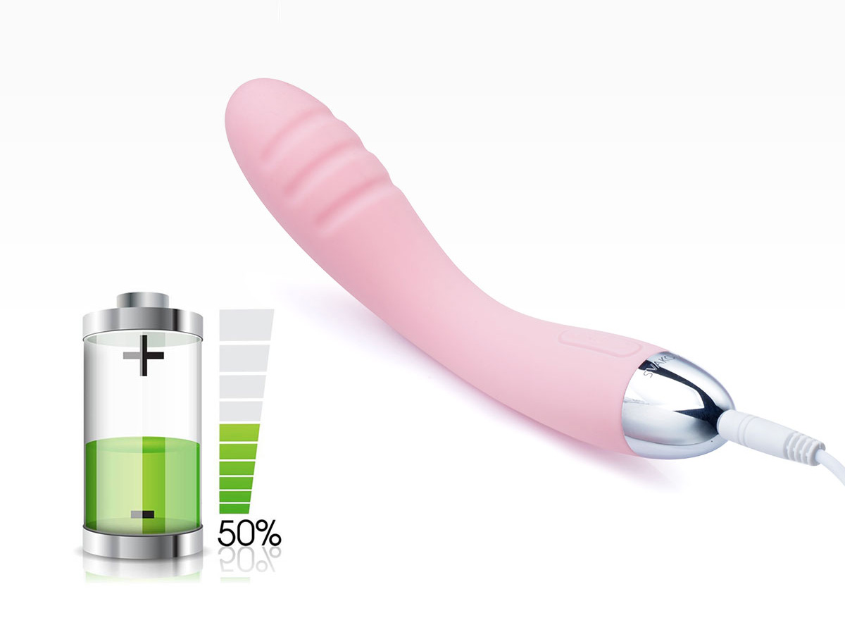 Betty Ultra Soft Vibrator